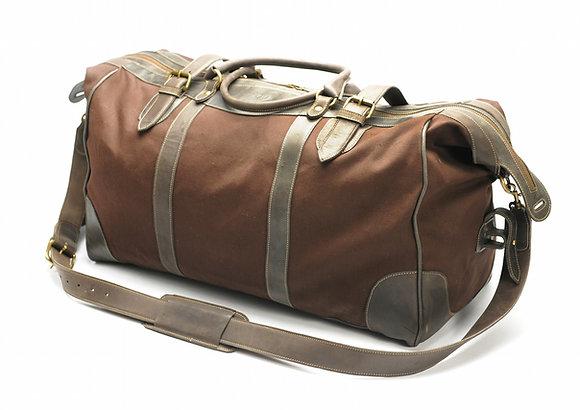 Medium Travel Bag Canvas