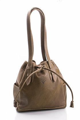 Drawstring Ladies Bag