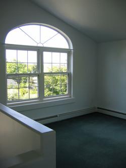 Palladian windows