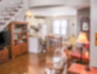 One bedroom loft for rent in wolfville