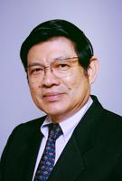 Dr. Saw Huat Seong
