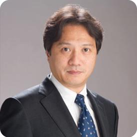 Prof. Dr. Hiroshi Niinami
