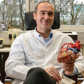 Prof. Dr. Artur Lichtenberg