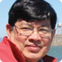 Prof. Dr. Saw Huat Seong