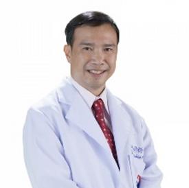 Prof. Dr. Apichai Khongphatthanayothin