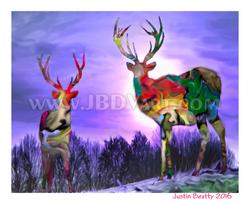 Deer People