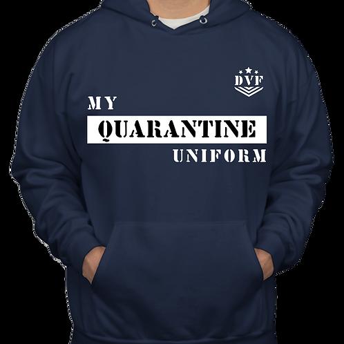 Quarantine Hoodie - Pre Order