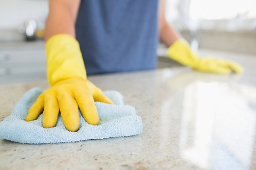 Cleaning I