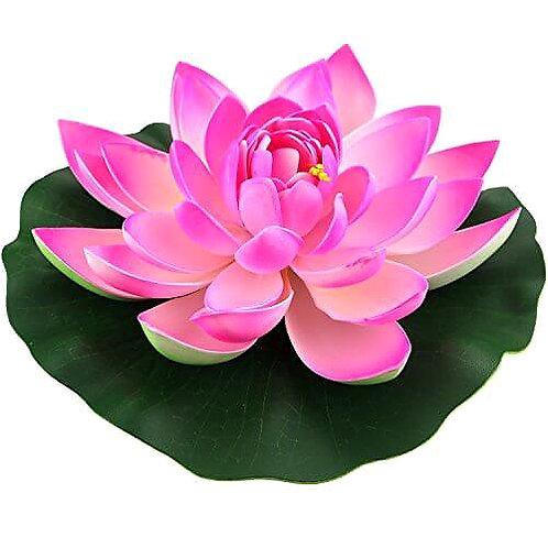 Huile aromatique Fleur de Lotus