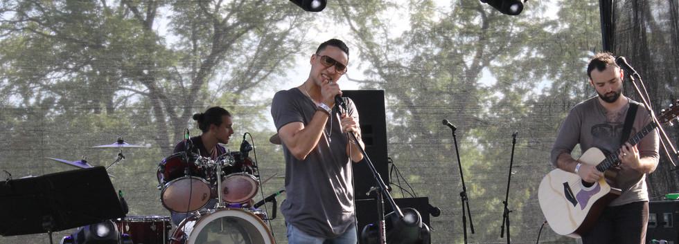 RRR Fest - Streater, IL