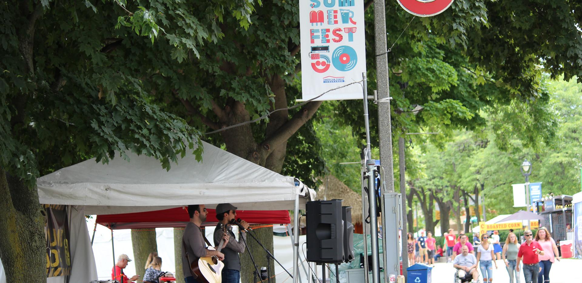 SummerFest - Milwaukee, WI