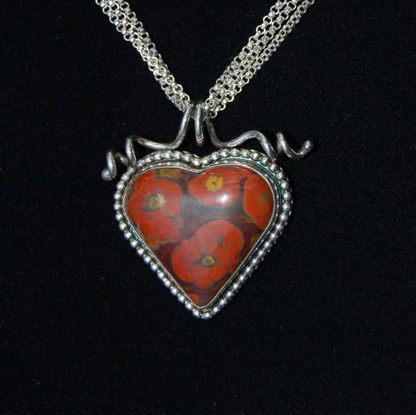 Shonda's Heart