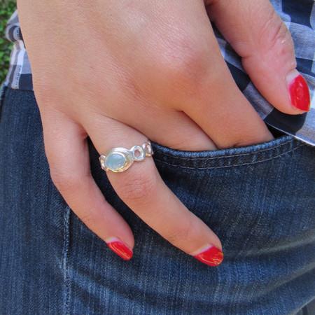 Kathy's Memory Ring