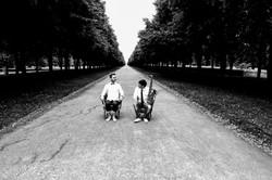 Christopher Spintge & DJ morella