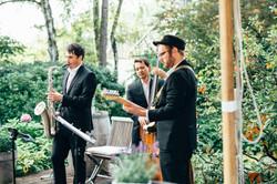 Christopher Spintge Jazz Trio