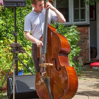 Jazz Trio Bedford