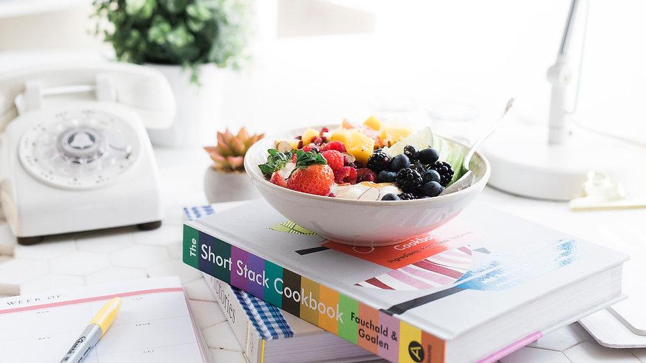 Nina Fischer Nutrition Let's Work Togeth