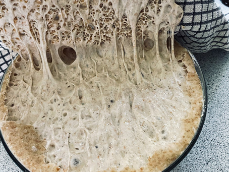 Foolproof Homemade Sourdough
