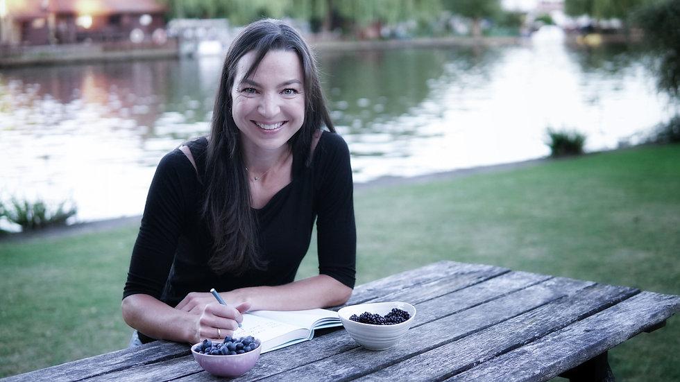 Nina Fischer Nutrition One-to-one progra