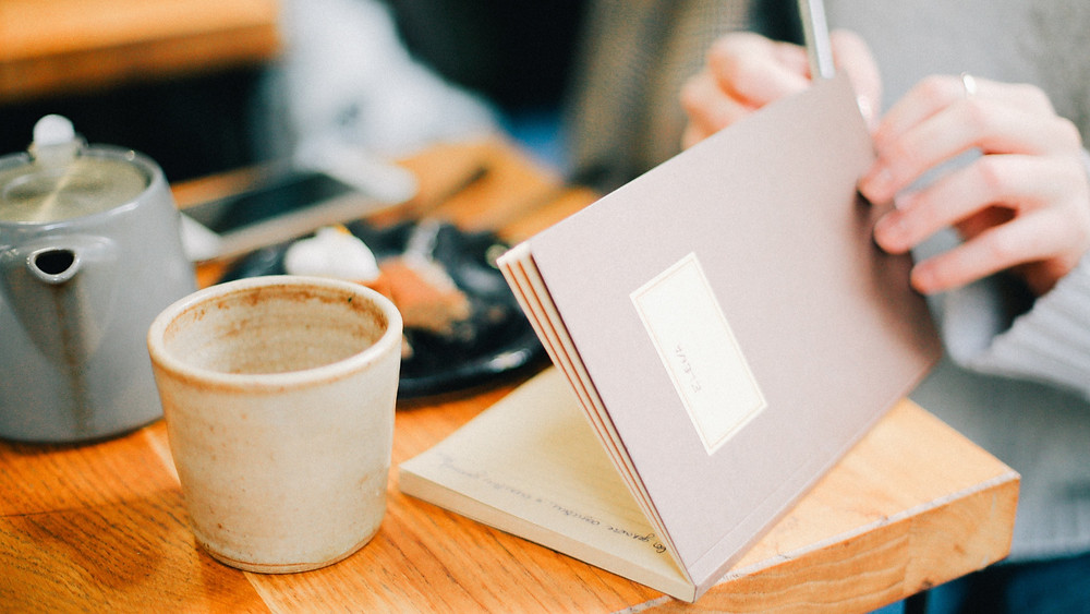 Nina Fischer Nutrition Blog_ Five Tips To Manage Your Time While Working From Home: Diary