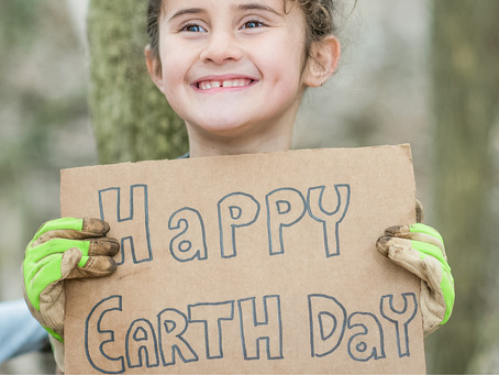 5 Ways to Support Mother Earth with Your Food & Lifestyle Choices