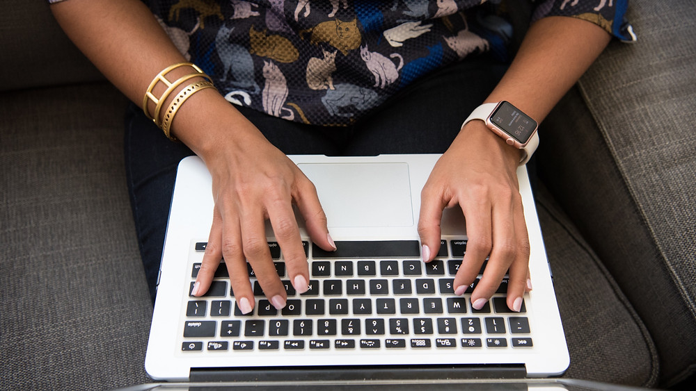 Nina Fischer Nutrition Blog_ Five Tips To Manage Your Time While Working From Home: Block Out Time