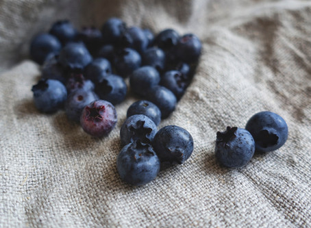 Antioxidants - Your Powerful Little Helpers for Beauty from Within