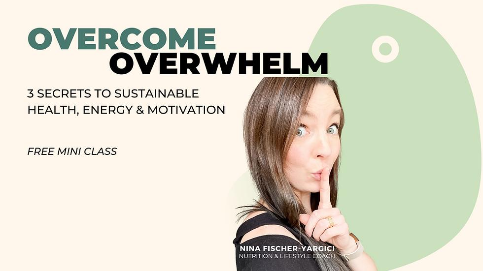 Nina Fischer Nutrition Free Mini Class.png