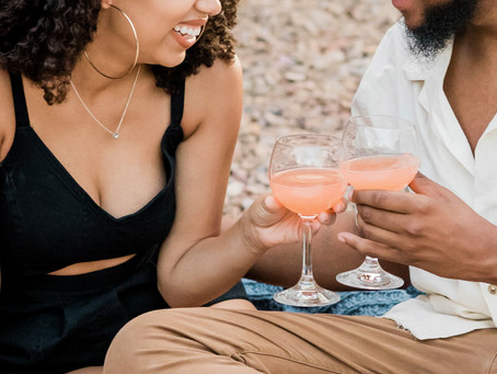 Emotional Baggage & Your New Boo: When To Tell a Partner About Past Abuse