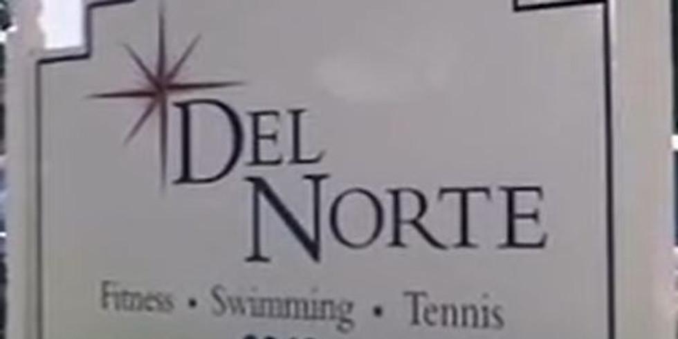 Del Norte Club Member Appreciation Concert