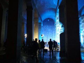"""TV3 roda """"El futur de l'aigua"""" al Dipòsit del Pla de l'Aigua de Lleida"""
