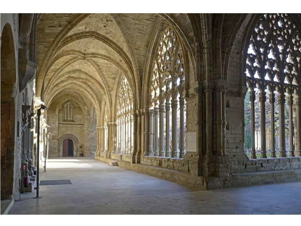 Fortos Lleida film comission La seu 1