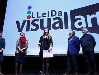 'Ardara' guanya el premi VisualArts 2017