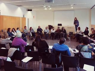 Jornada de treball amb la Catalunya Film Commission