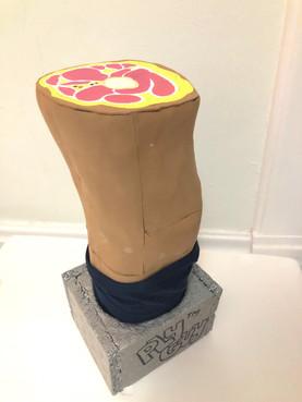 Prosthetic Smart Sleeve