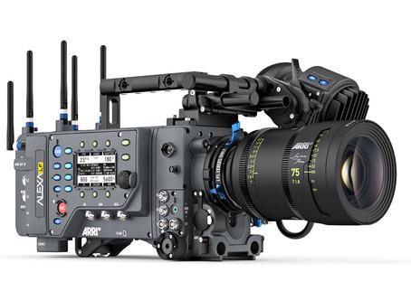 Alexa LF, La cámara de los próximos 5 años.