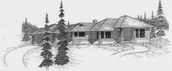 Awbrey Butte Residence