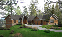 Awbrey Glen Development Residence