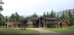 Caldera Springs Resort Residence