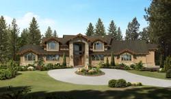 Aspen Lakes Resort Property