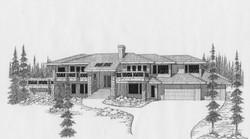Awbrey Butte Daylight Basement Home