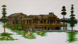 Black Butte Ranch Residence