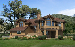 The Eagle Crest Residence