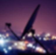 Antenne parabolique