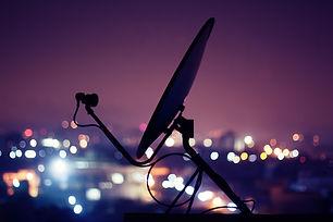 Bulaşık Anten