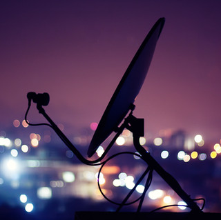 Satellite dish and aerial installations and repairs