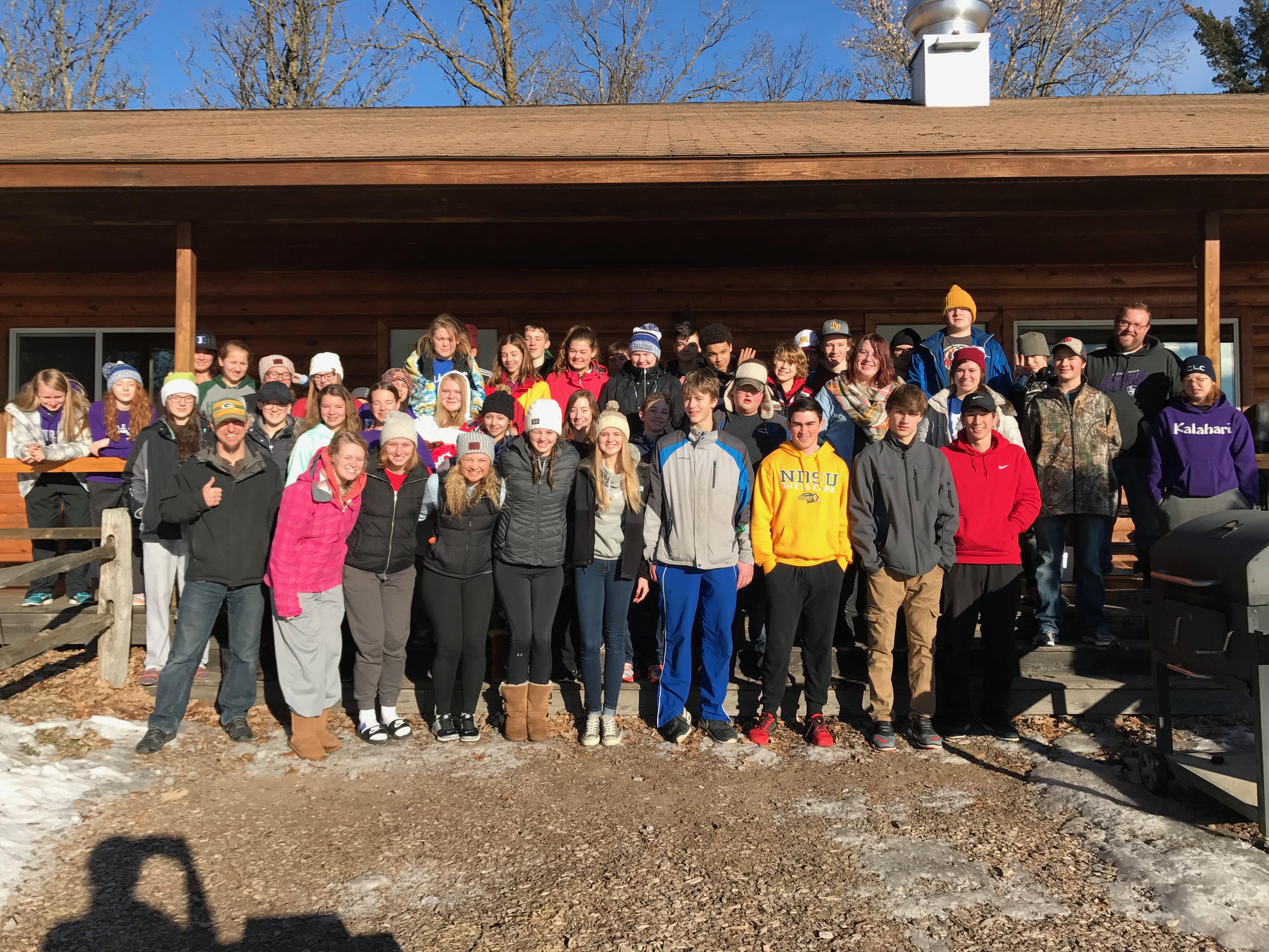 Snow Camp 2017