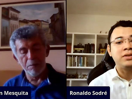Efeitos da globalização sobre a terra foram debatidos no segundo dia do Fórum do Maranhão