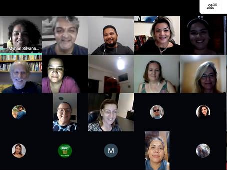 Nivelamento de conhecimento mobiliza futuros especialistas, professores e gestores da Rede Amazônia