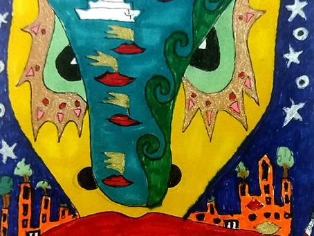 Arte e poesia encerram 1º Web Fórum do GTE-Amapá